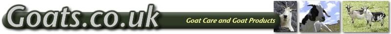 Goat Keeping Books - goats.co.uk